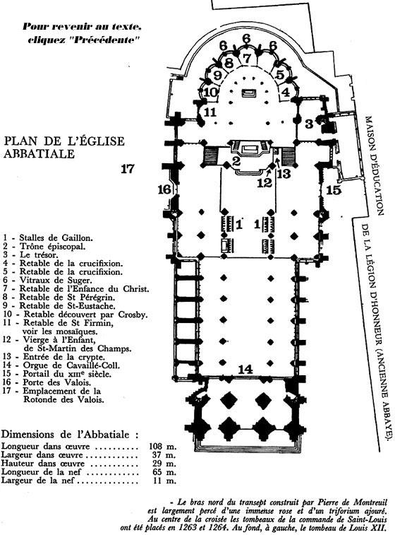 Basilica of St Denis – Floorplan 02 – shafe_co_uk | Media ...